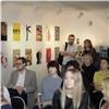 ВНорильске открыли арт-резиденцию для поддержки искусства