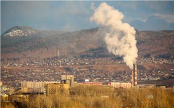 «Выбросы заводов в 80-е были в сотни раз больше»