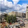Красноярск вошел втоп самых благоустроенных городов России