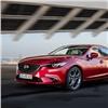 ВКрасноярске стартовали продажи обновленных Mazda3 иMazda6