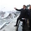 Названа дата открытия новой развязки на2-й Брянской вКрасноярске