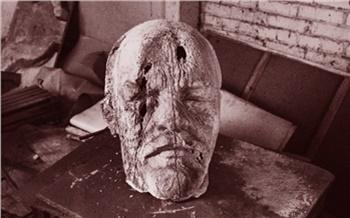Фотоистория: Жизнь исмерть Скульптурного городка