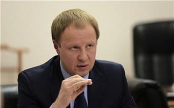 Виктор Томенко: «Важнее всего обеспечить сбалансированное развитие края»