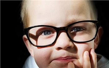 Как сохранить зрение уребенка