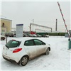Настанции Красноярск-Северный открылась бесплатная парковка для пассажиров