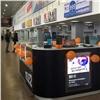 Tele2 открыла салон ваэропорту «Емельяново»