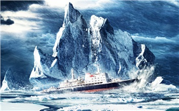 Кино сегодня: «Ледокол»— лёд тронулся