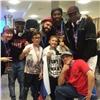 Юный красноярец стал чемпионом мира похип-хопу