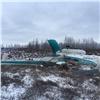 При крушении вертолета наЯмале погибли двое жителей Красноярского края