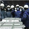 Ученики инженерных классов школ Советского района посетили КрАЗ