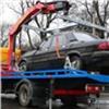 Тариф наэвакуацию авто сулиц Красноярска предложили сделать фиксированным