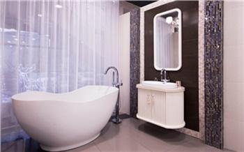Проект «Удачный дизайн»: время ванной