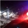 Возбуждено дело огибели отца идетей вДТП смолодым водителем «Мерседеса»
