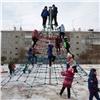 ВБородино при поддержке «СУЭК-РЕГИОНАМ» появилась новая детская площадка