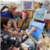 Красноярцев приглашают провести творческие выходные навыставке в«Сибири»