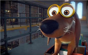 Кино недели: Пёс стобой!