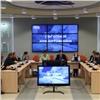 Зеленогорск презентовал проект ТОСЭР намеждународном круглом столе