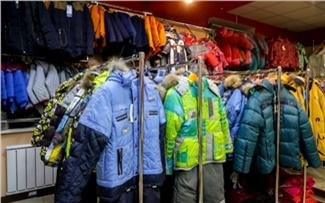 «Продавать дорого детскую одежду вкризис— это грех»