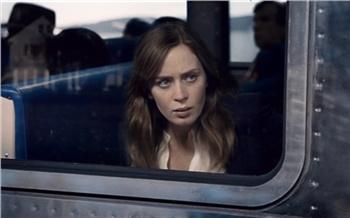 Фильм: «Девушка впоезде»