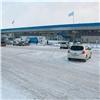 Вкрасноярском аэропорту упорядочат работу такси