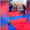 Тренера ачинской спортшколы обвинили визбиении учеников скакалкой (видео)