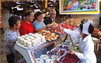 «Под видом кофе встоловых Красноярска продавали жижу извёдер»