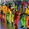 Гей-парад вКрасноярске сочли противоречащим Конституции