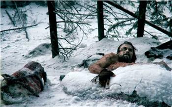 Как пережить сильные морозы в Красноярске