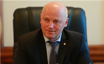 Сергей Филимонов: «Завод просто обязан быть эффективным»