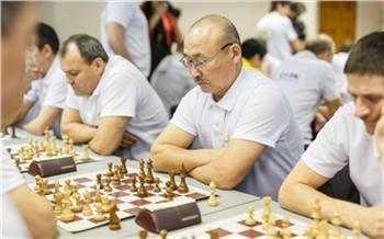 Фоторепортаж: Шахтеры и шахматы