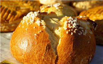 «Нет хлеба? Кушайте бриоши!»