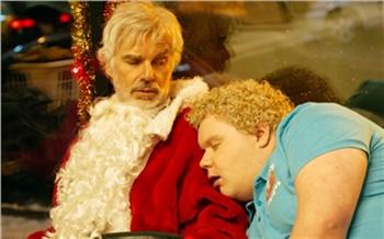Кино недели: негодный Санта