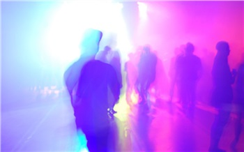 Гид пофестивалю электронной музыки Frontier