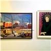 ВКрасноярске открылась выставка известного портретиста