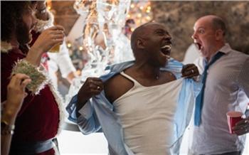 Кино недели: Новогоднее безобразие