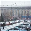 Красноярцам пообещали тёплую иснежную неделю