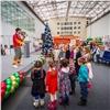 Красноярцы смогут пройти приключенческие квесты наРождественской ярмарке