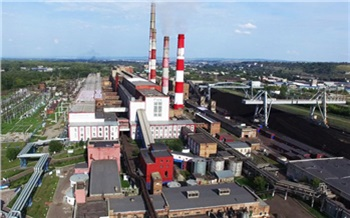 «Мыгреем треть Красноярска»: как строили ТЭЦ-1