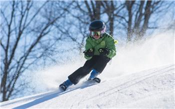 Зима пришла: выбираем одежду для спорта вКрасноярске