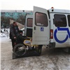 Красноярск сделают доступнее для горожан синвалидностью