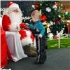 Красноярцы выбрали лучший способ зарядиться рождественским настроением