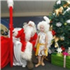 Рождественский «детский сад» имини-зоопарк откроются наярмарке вМВДЦ «Сибирь»