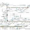 Красноярская городская электричка может заменить метро
