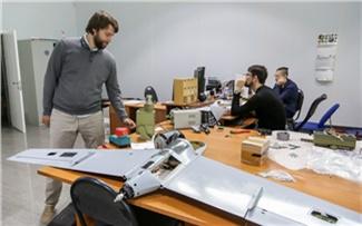 «Люди своего дела»: Иван Макаров