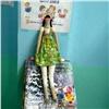 Свыше 500 кукол изготовили воспитатели красноярского детского сада (видео)