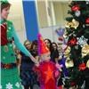 Новогодний зоопарк, детские спектакли иразвлечения ждут гостей Рождественской ярмарки