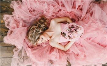 Самая красивая невеста вКрасноярске