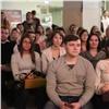 «Это город-парк»: ВКрасноярске обсуждают создание комфортных иблагоустроенных пространств
