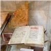 Красноярцам показали отреставрированные книги 17-18 веков