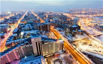 Новостройки Красноярска: своя квартира— это удобно